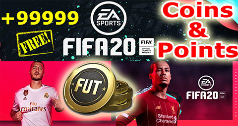 Fifa 20 Free Coins