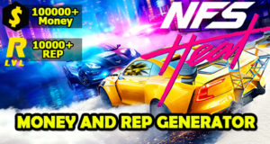 need for speed heat hack