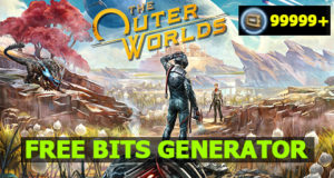 The Outer Worlds Hack