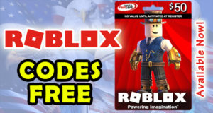 roblox gift card giveaway
