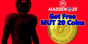 madden 20 free coins